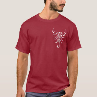 De schorpioen van Maori T Shirt