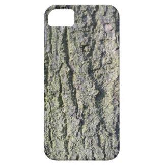 De schorsphonecase van de boom barely there iPhone 5 hoesje