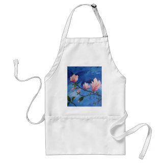 De schort van de Hemel van de magnolia