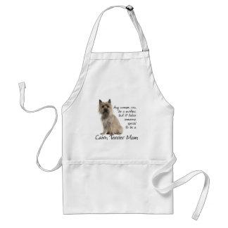 De Schort van het Mamma van Terrier van de steenho