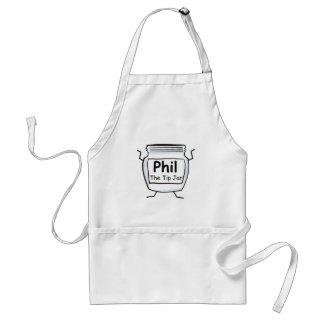 De Schort van Phil