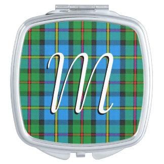De Schotse Clan MacLeod van de Schoonheid van het Reisspiegeltje