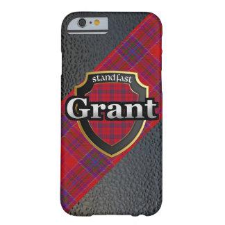 De Schotse Viering van de Toelage van de clan Barely There iPhone 6 Hoesje