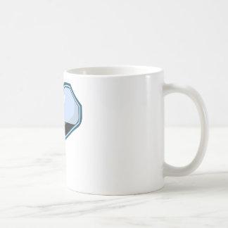 De Schudbeker van de peper Koffiemok