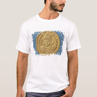 De schuine streep minted door Theodoric I T Shirt