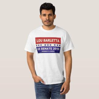 De Senaat 2018 Pennsylvania van Barletta de V.S. T Shirt