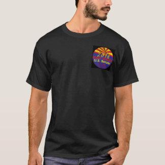De Senaat van de AFDELING 2018 van Kelli T Shirt