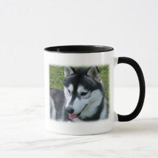De Siberische Schor Mok van de Koffie