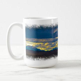 De Siërra Nevada van HDR Koffiemok