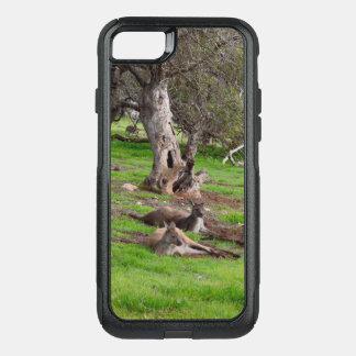 De Siësta van de kangoeroe, Taaie iPhone Otterbox