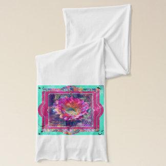 De Sjaal van de Bloem van Arizona Sjaal