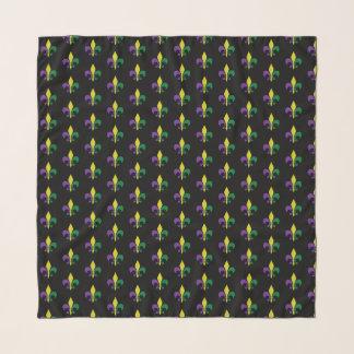 De Sjaal van Gras ~ van Mardi Fleur DE Lis Chiffon