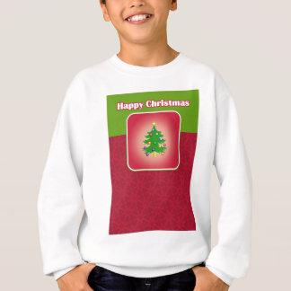 De Sjabloon van de kerstboom Trui