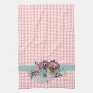 De sjofele Elegante Handdoek van de Keuken van de
