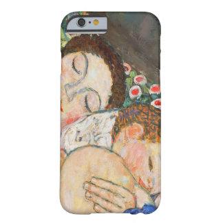 De Slaap van de moeder en van het Kind Barely There iPhone 6 Hoesje