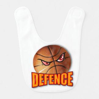 De Slab van het Baby van het Basketbal van de Slabbetje