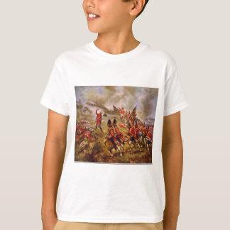 De slag van de Heuvel van de Bunker door E. Percy T Shirt