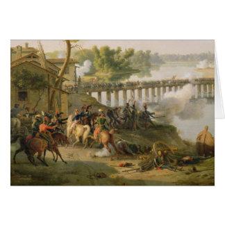 De slag van Lodi Briefkaarten 0