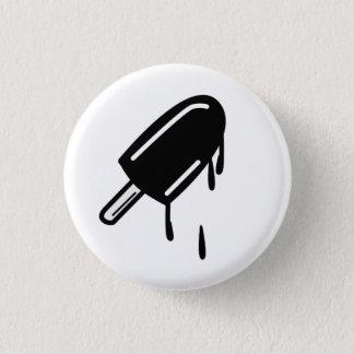 De slechte knoop van het Roomijs Ronde Button 3,2 Cm