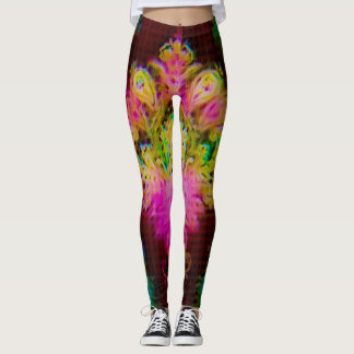 De Sleep van de zigeuner door JP Choate Leggings
