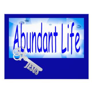De sleutel tot het Overvloedige Leven v2 (John Folder