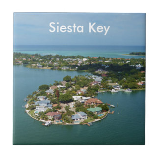De Sleutel van de siësta, Florida Tegeltje Vierkant Small