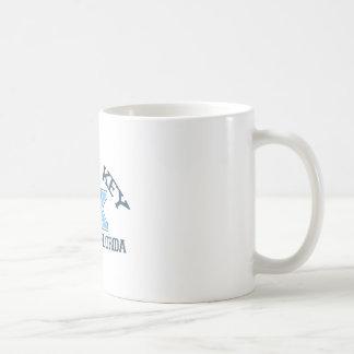 De Sleutel van de siësta Koffiemok