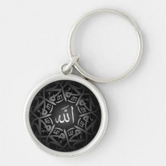 de sleutelring van Allah Sleutelhanger