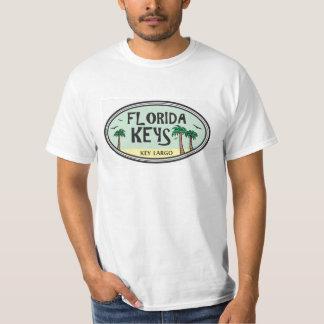De Sleutels van Florida T Shirt
