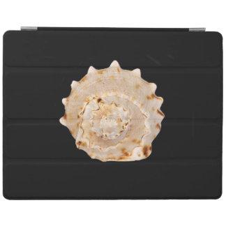 De Slimme Dekking van Shell van de kroonslak iPad iPad Cover