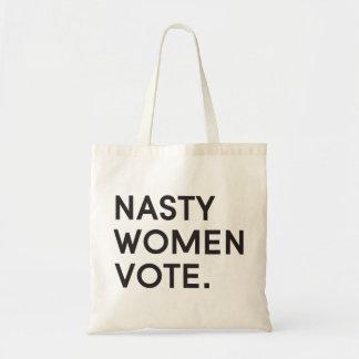 De smerige Vrouwen stemmen over Bolsa Draagtas