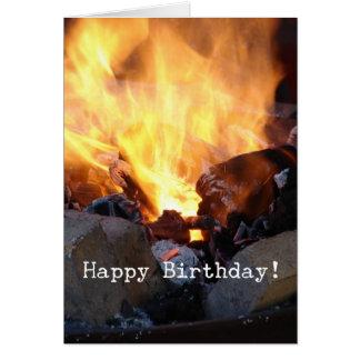 De smid smeedt, Gelukkige Verjaardag Briefkaarten 0