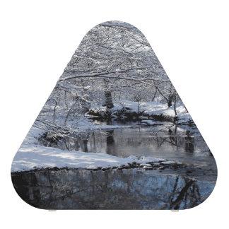 De sneeuw Spreker van Bluetooth Pieladium van de Bluetooth Speaker