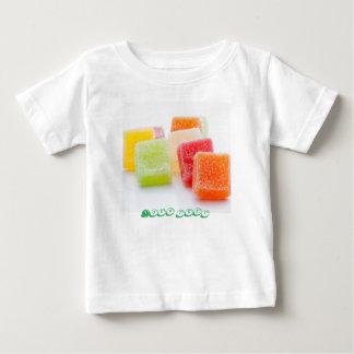 De Snoepjes van de gelei met het Aroma van Baby T Shirts