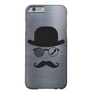 De Snor van de Hielen van Womanizer van het Pet Barely There iPhone 6 Hoesje