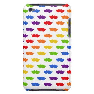 De Snorren van de regenboog iPod Touch Hoesje