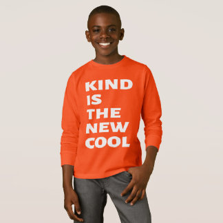 De soort is Nieuwe Koel T Shirt
