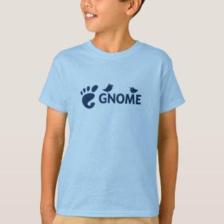 De soortent-shirt van de GNOOM T Shirt
