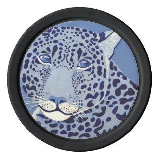 De Spaanders van de Pook van Jaguar van het