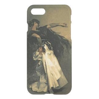 """De Spaanse Danser, studie voor """"Gr Jaleo"""", 1882 iPhone 8/7 Hoesje"""