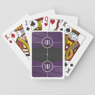 De Speelkaarten van Brian Reaves