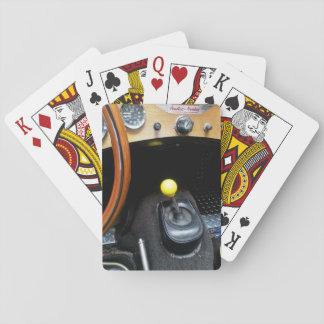 De Speelkaarten van Bugeye