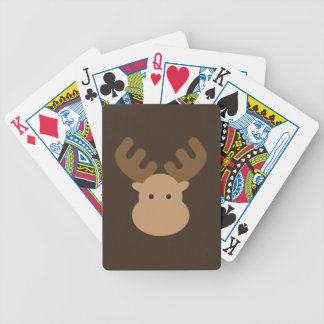 De Speelkaarten van de Fiets van Amerikaanse Pak Kaarten