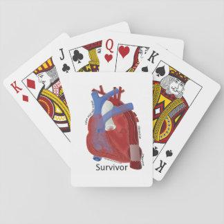 De Speelkaarten van de Kunst van het hart door