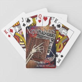 De Speelkaarten van het Bot van Napier