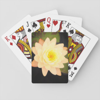 De Speelkaarten van Lotus