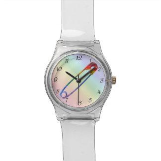 De Speld van de veiligheid Horloges