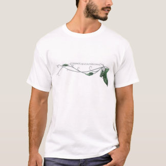 De Speld van het blad T Shirt