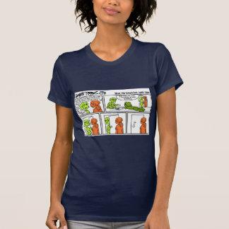 De Spelen van de raad T Shirt