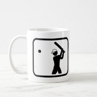 De Speler van de veenmol Pro Koffiemok